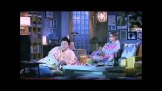 戸田恵梨香さんとマツコ・デラックスが、絶妙の間合いで日常を繰り広げ...