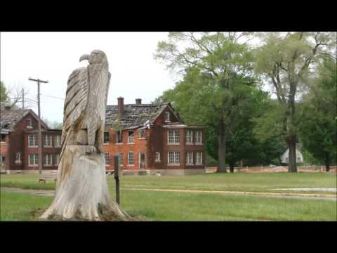 Tour of Historic Fort Wayne, Detroit, MI [HD]