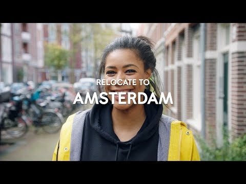Relocate to Amsterdam: Owning a Home Before 35