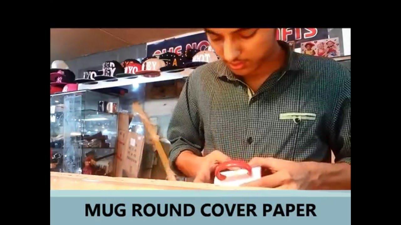mug printing lahore pakistan DJ