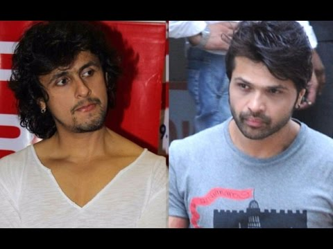 Sonu Nigam is in no mood to FORGIVE Himesh Reshammiya