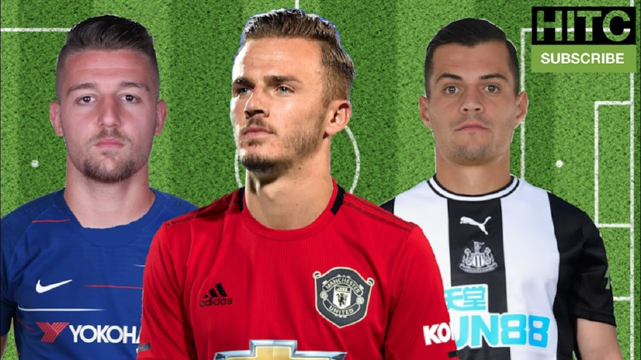 Every Premier League Club's Most Exciting January Target