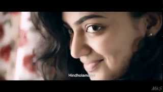 Nenjodu Cherthu ..Malyalam (Indian) Song with English translation of Lyrics
