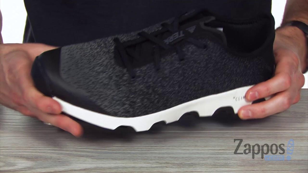 47d78a77a4e adidas Outdoor Terrex CC Voyager Parley SKU  8985975 - YouTube