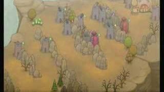 PixelJunk Monsters Encore: Hard 1