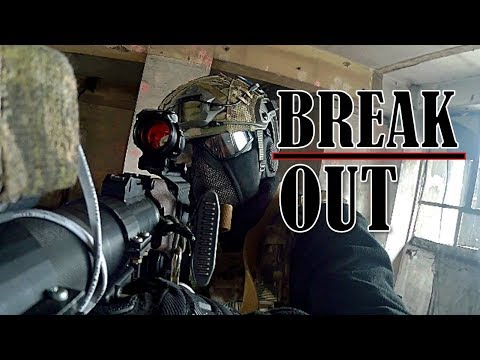 CQB Gameplay LCT AS VAL - Airsoft Philippines