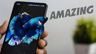 Amazing 3d Live Wallpapers For Your Android Phone !!!