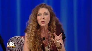 Interventi di Eleonora Brigliadori da Costanzo 8 Giugno 2016