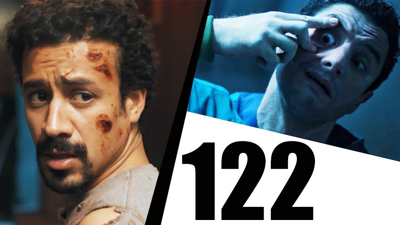 فيلم 122 المصري كامل
