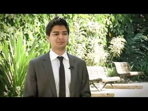 Industry Placement Program - The University of Sydney Business School