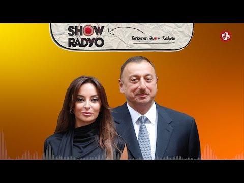 """""""Show Radyo""""da İlham Əliyev və Mehriban Əliyeva ələ salındı"""