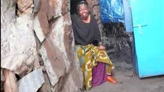Avec les prostituées «invincibles» du Kenya