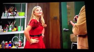 ANT Farm Season 3 Episode 1 Lexi's Audition