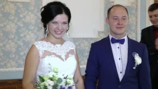Марсель Свадебная remix Свадебный клип Дмитрий и Виктория