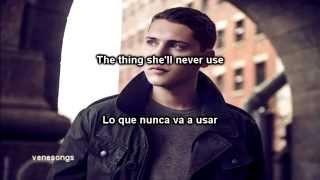 Cris Cab - Liar Liar (Letra Español-Inglés)