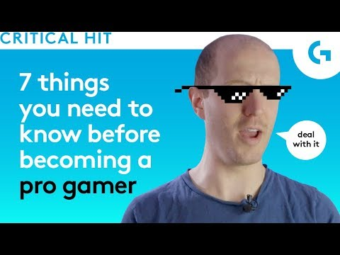 7 things you need to consider before becoming a pro gamer