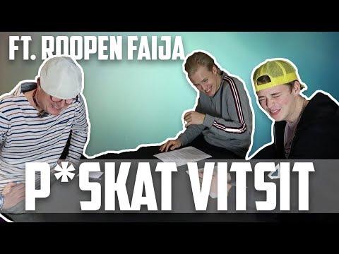 Paska Vitsi Battle // ft. FAIJA