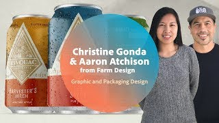 Live Graphic and Packaging Design with Farm Design - 3 of 3