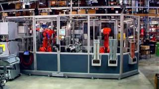 ABB Robotics - Assembly