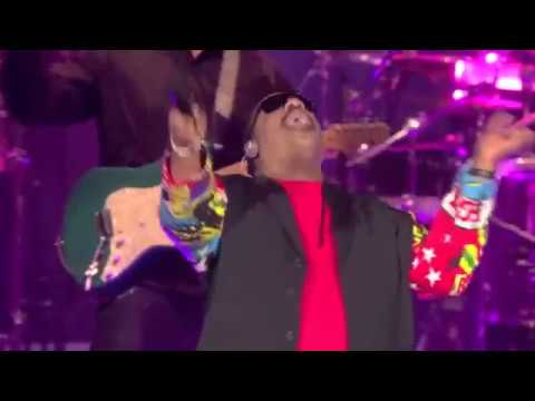 stevie wonder   - part time lover (live) HQ