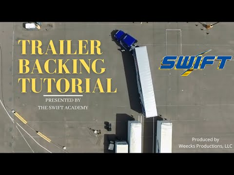 Swift Academy Backing Tutorial