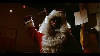SILENT NIGHT, DEADLY NIGHT (1984) MOVIE REVIEW