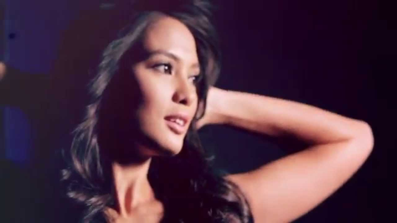 7e5d0c4d098 Behind the Scenes with Belle Daza for Avon Fashions Intimate Apparel ...