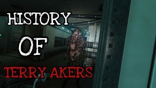 History Of Terry Akers SOMA | !