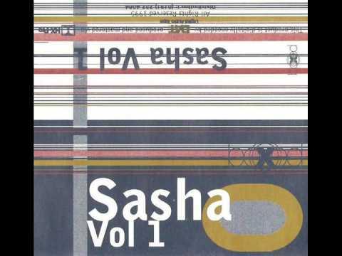 Sasha - BOXED95 [Single Tape] (1995)