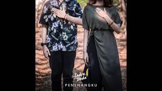 Indra Dinda - Penenangku [Official Audio]