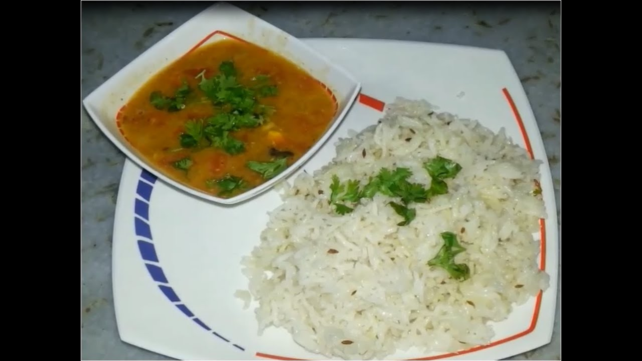 Simply Superb benefits of eating Rice and Daal together
