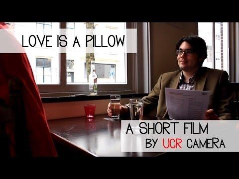 Love is a Pillow