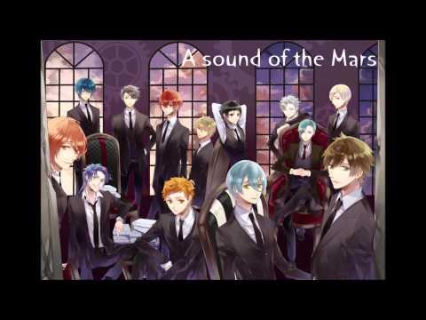 [BGM] ~ Starry☆Sky ~ A sound of the Mars