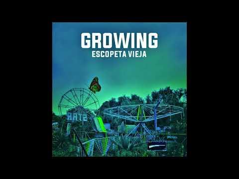 Escopeta Vieja - Growing (Full Album)