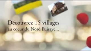 Office de Tourisme de la Région de Charny