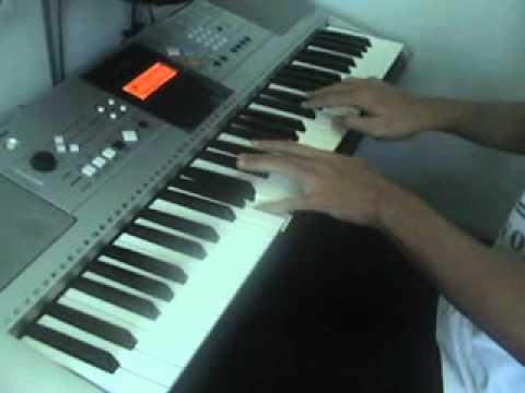 Sherina - Cinta Pertama dan Terakhir piano cover