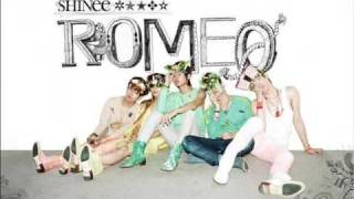 [mp3] SHINee - 02 Juliette (Romeo)