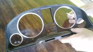 Установка колец в AUDI 80 и А8 без единой капли клея(, 2016-07-04T10:12:39.000Z)
