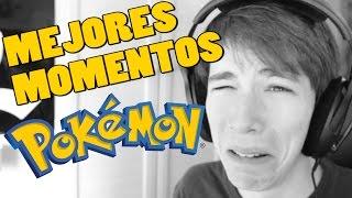 MEJORES MOMENTOS | Pokémon Plata Hardlocke
