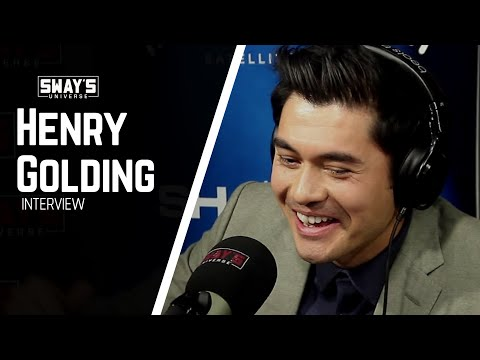 Crazy Rich Asians Star Henry Golding on His Unexpected Lead Role and Talks New Movie 'Simple Favor