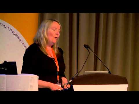 iTech 2014 - Celeste McLaughlin Open Badge Series, Jisc RSC Scotland