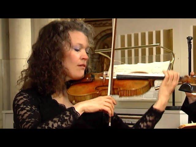 J. S. Bach, Brandenburg Concerto No. 5 in D major BWV 1050 (Gunther Rost)