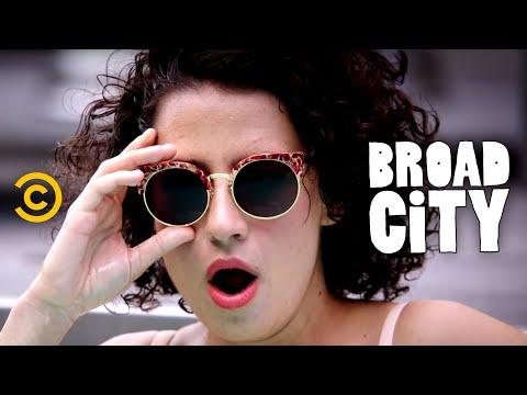 Broad City - Hot Guys