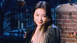 Red Velvet 레드벨벳 'RBB (Really Bad Boy)' MV but it's only Yeri screen time