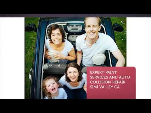 Star Auto Body Shop in Simi Valley CA