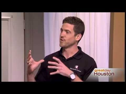 mirrorcle frames on great day houston - Mirrorcle Frames