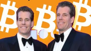 Winklevoss twins Praise Bitcoin And Crypto Hinting $BTC Will Overthrow Gold
