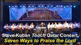 Watch Steve Kuban Seven Ways To Praise The Lord video