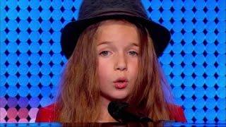 Erza - La France A Un Incroyable Talent