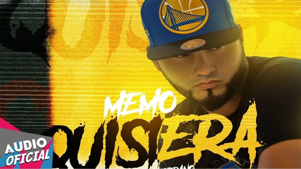 MEMO - Quisiera [Reggaeton Cristiano] ★Estreno★   NUEVO 2018